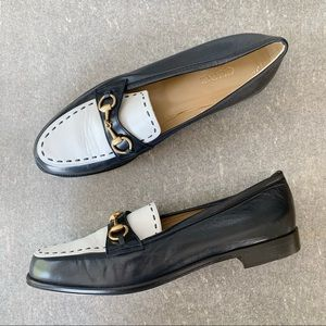 GUCCI Women's Horsebit Loafers NEW size 37.5